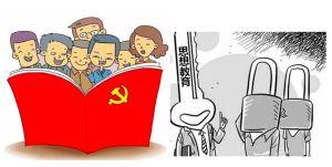 La Chine déprogramme un million d'« extrémistes religieux »