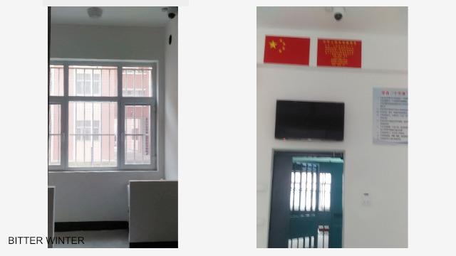 Camps de rééducation,Musulmans Ouïghours,Xinjiang Chine,Détention illégale