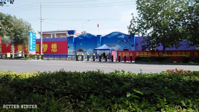 Musulmans Ouïghours,Camp de rééducation,Xinjiang Chine,Détention illégale