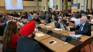 Droits de l'homme,Nations unies,Conférence internationale,La Déclaration universelle des droits de l'homme (DUDH)