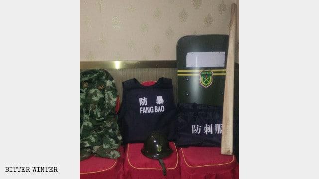 Mesures de stabilisation du PCC,Parti communiste chinois,mesures « antiterroristes »,Xinjiang Chine