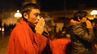 Tibet,Bouddhisme tibétain,Surveillance,Religion Chine,moine tibétain