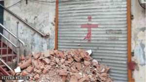 Religion Chine,Christianisme en Chine,Église de maison,Sola Fide,Église protestante