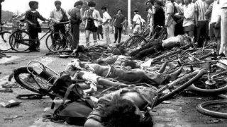 Trente ans plus tard : Tian'anmen et la religion