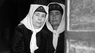 Xinjiang, identités en sursis