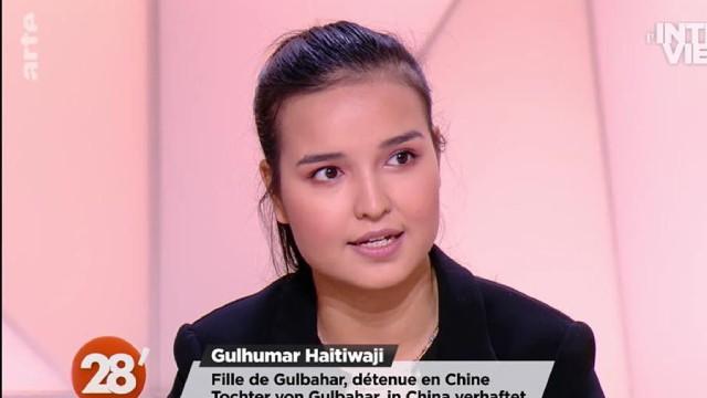 Camp de rééducation,Musulmans Ouïghours,Xinjiang,Droits de l'homme en Chine