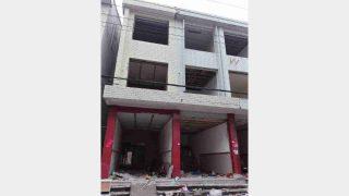Le gouvernement détruit les maisons de 900 villageois
