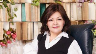 L'avocate Aiman Umarova : « Je donnerais ma vie pour les prisonniers des camps en Chine »