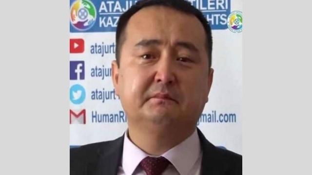 Torture,Camp de rééducation,Musulmans Kazakhs,militant,défenseur des droits,xinjiang