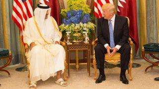Le Qatar se retire de l'Axe de la honte