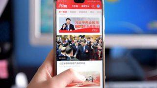 Perdre le sommeil (et la vie) pour bachoter la pensée de Xi Jinping