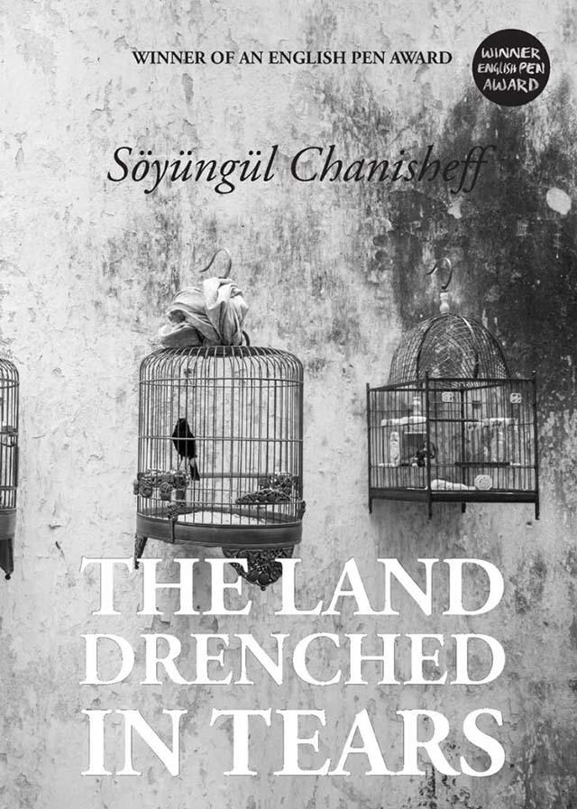 La couverture du livre de Söyüngül Chanisheff