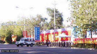 Un survivant des camps du Xinjiang révèle les fausses informations du PCC