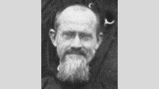 L'histoire du père Friedrich Hüttermann, missionnaire et martyr