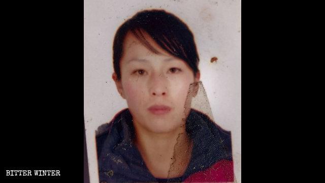 Ren Cuifang, fidèle de l'Église de Dieu Tout-Puissant, est morte à l'âge de 30 ans, à son 12e jour de détention.