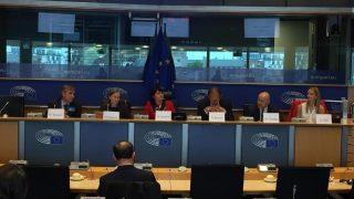 Des experts discutent du catholicisme en Chine au Parlement européen