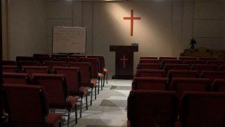 Des mesures de notation sociale appliquées aux églises